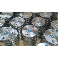 A182 F55 Super Duplex Forged Flanges